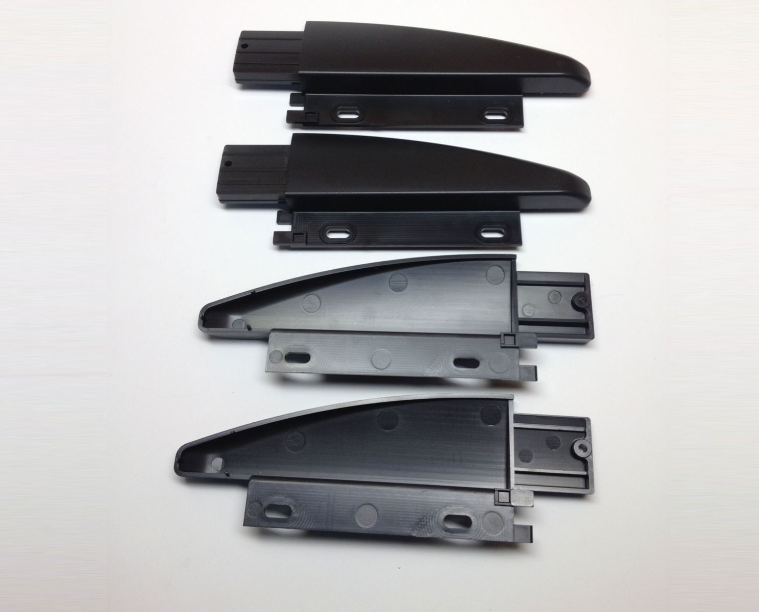 Injection Molding Plastics